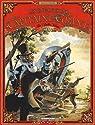 Les enfants du Capitaine Grant : Tome 2 (BD)