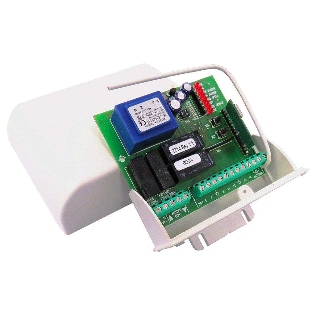 Seav centrale elettronica per tende da sole LRS 2214 SWR Set 433, 92 MHz 96100000
