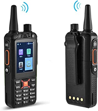 Vbestlife Walkie Talkie Interphone Inteligente 3500mAh 2.4 ...