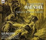 Handel: Cantates & Duos italiens