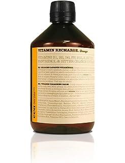 Eva Professional Hair Care Champú Vitamin Recharge Original ...