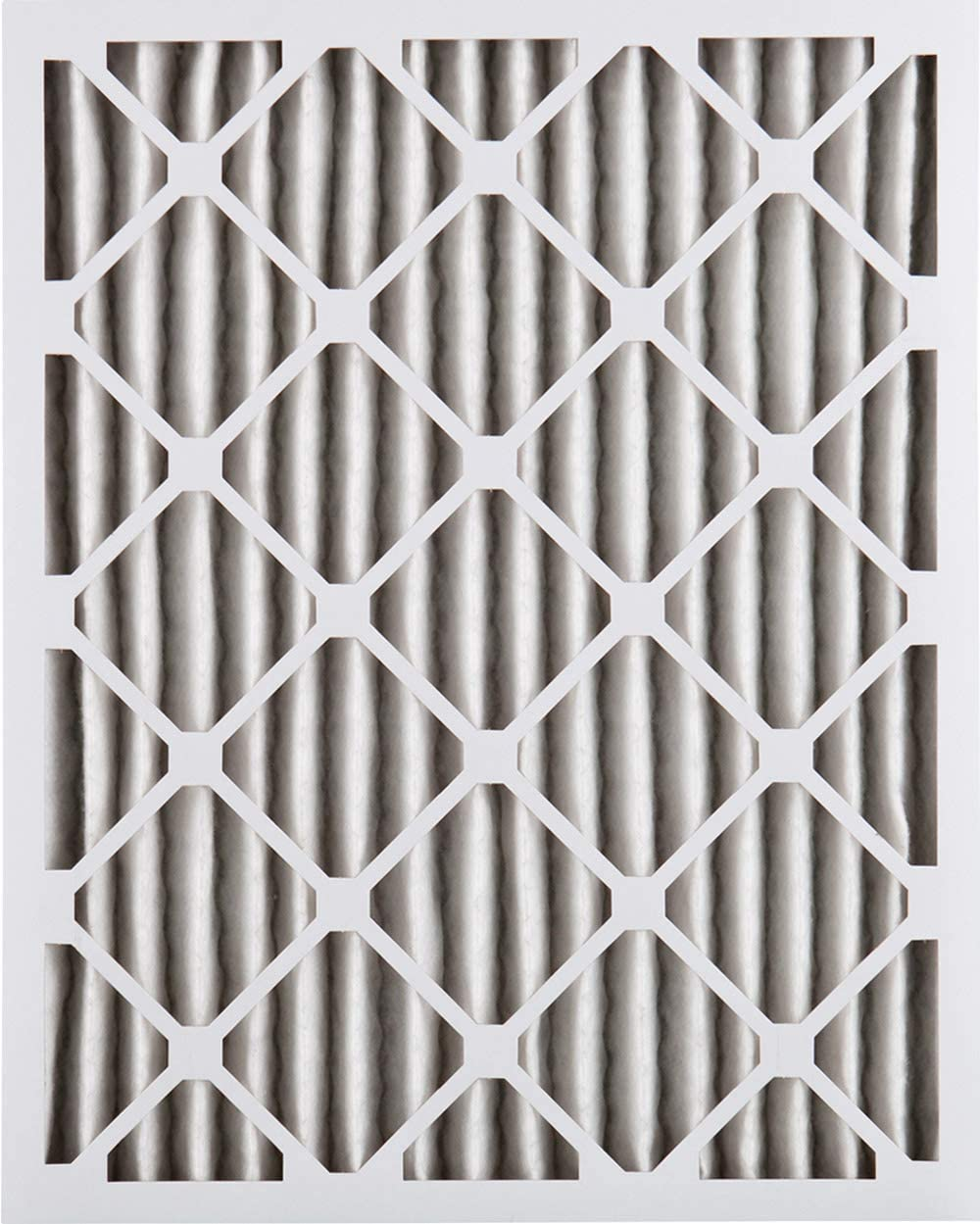 Nordic Pure 21x23x2 Exact MERV 13 Pleated AC Furnace Air Filters 4 Pack
