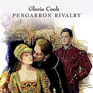 Pengarron Rivalry Audiobook