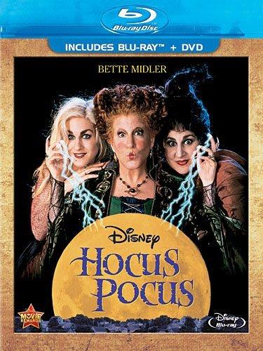 HOCUS POCUS [Blu-ray]]()