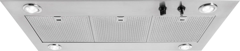 Amazon.com: Electrolux ei30mo45tw 30 Blanco w/Negro Backer ...