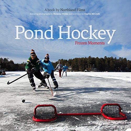 Pond Hockey: Frozen Moments ()