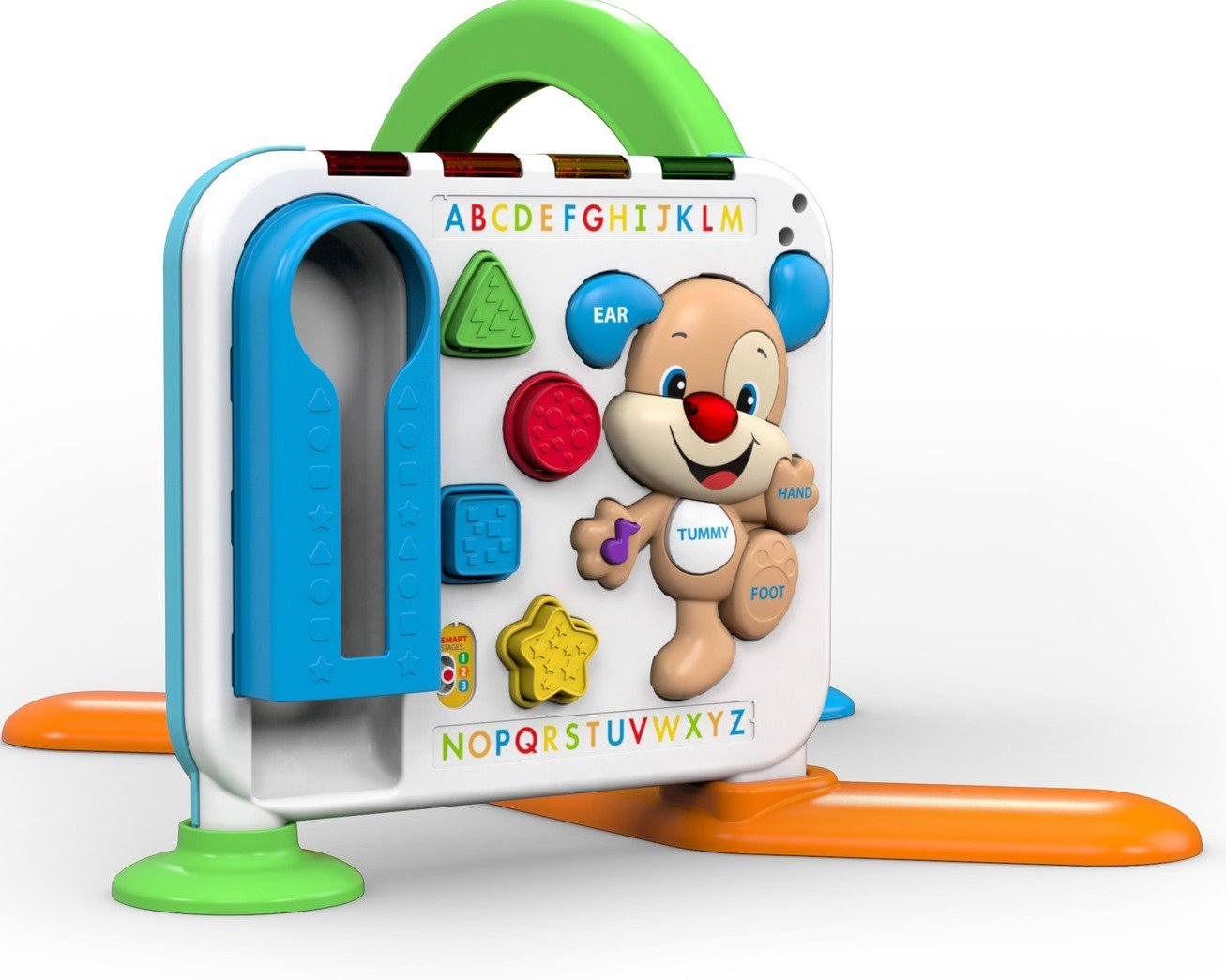 Fisher-Price Laugh & Learn Crawl-Around Learning Center by Fisher-Price (Image #19)
