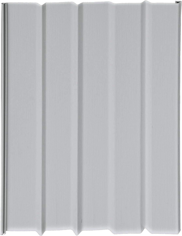 Mobile Home Skirting Vinyl Underpinning Panel Grey 16