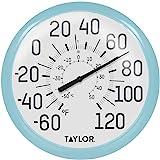 """Taylor 精密产品大胆温度计 13.25"""" 6700SB"""