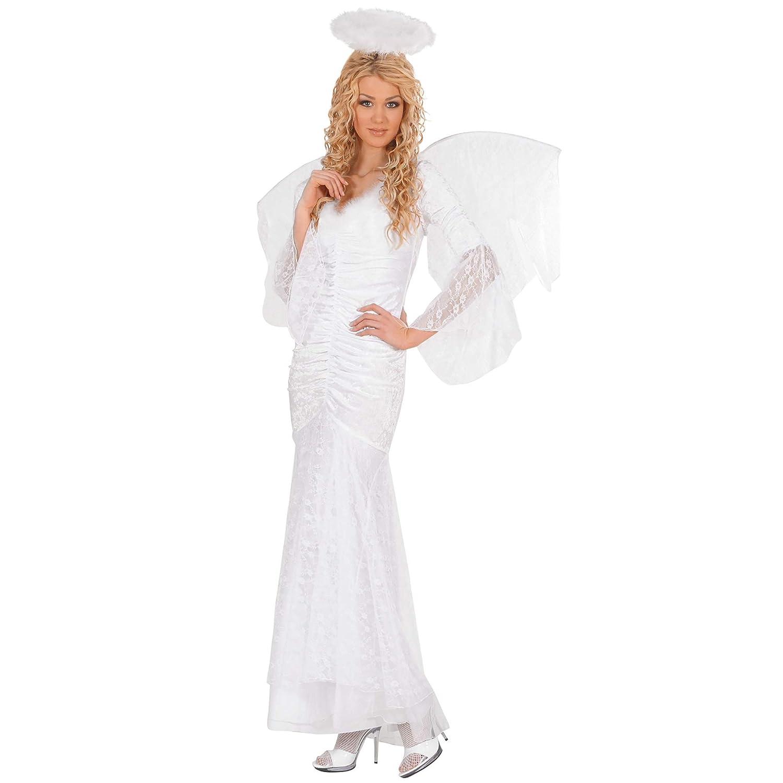 venta de ofertas Multicolourojo L WIDMANN WIDMANN WIDMANN Disfraz de ángel Adulto Cochenaval  comprar mejor