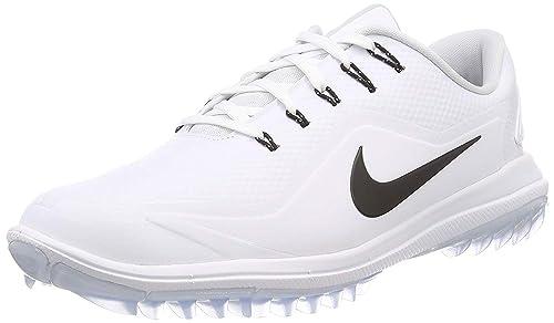 13af39c25af Image Unavailable. Image not available for. Color  Nike Men s Lunar Control  Vapor 2 Golf Shoes