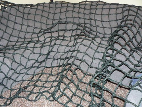1 2 Quot Playground Climbing Cargo Net Rope Made To Order Sq