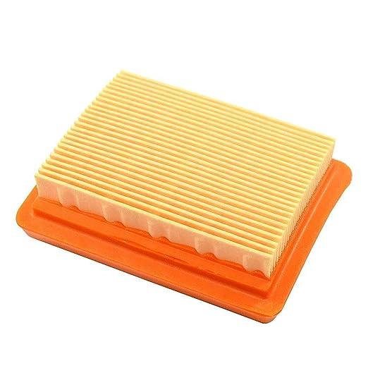Filtro De Aire Compatible con Stihl 4134 0300/4134-0300 Adapta a ...