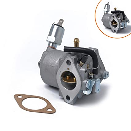 YUXINXIN Compatible con carburador Kawasaki Garden Industry ...