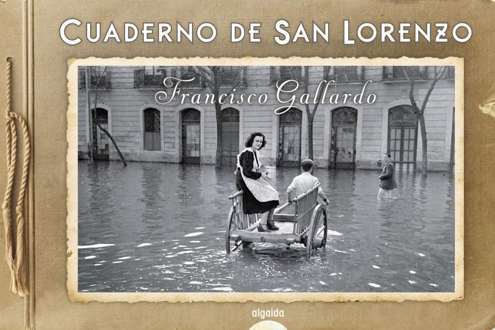 Resultado de imagen de cuaderno de san lorenzo