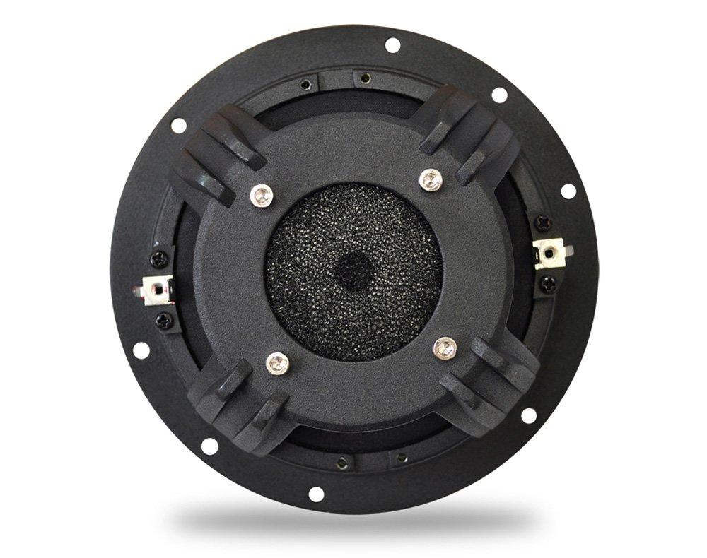 Lanazar OPTI692 Optidrive 6/'/'x9/'/' 500 Watt Two-Way Coaxial Speakers Pair