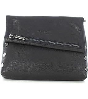 Hammitt Women s Paul Black Gunmetal One Size  Handbags  Amazon.com 0a27de77eb19e