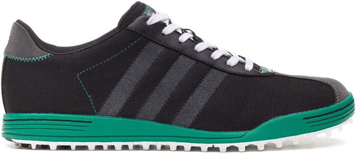 Amazon.com: Adidas Adicross II Men's Wide-Fit Spikeless Golf Shoes ...