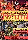 Manifest der Kommunistischen Partei (Illustriert), Karl Marx and Friedrich Engels, 0981280749