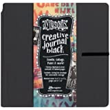 Ranger RGRDYJ.45557 Dylusions Creative Journal Square Black Dylusions Creative Journal Sq