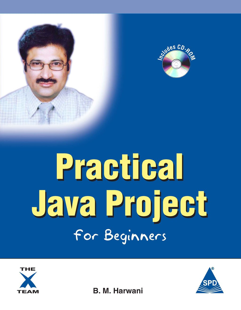 Download Practical Java Project for Beginners (Book/CD-Rom) pdf epub