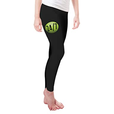 TWISTED ENVY Tennis Baby Funny Leggings Trousers
