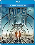 Cover Image for 'Atlas Shrugged Part III: Who is John Galt?'