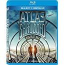 Atlas Shrugged Part Iii Blu-ray