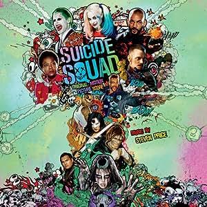 Suicide Squad: Original Motion Picture Score