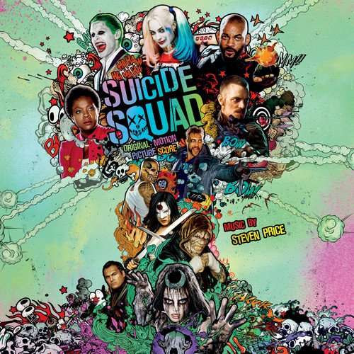 Suicide Squad: Original Motion Picture Score (Instrumental)