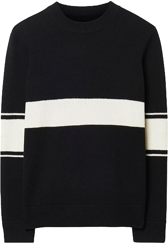 Gant Rugger Varsity Knit Sweater Black