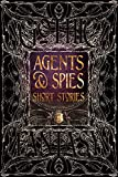 img - for Agents & Spies Short Stories (Gothic Fantasy) book / textbook / text book