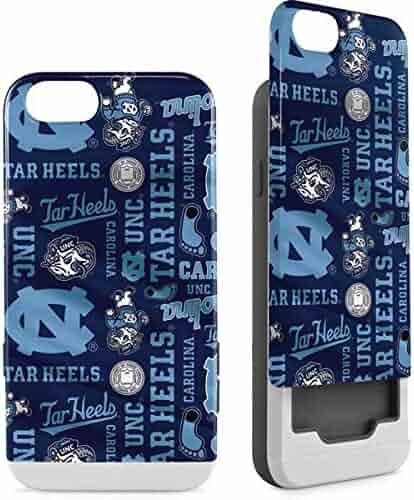 741368423ed836 University of North Carolina iPhone 6 6s Case - North Carolina Tar Heels  Print
