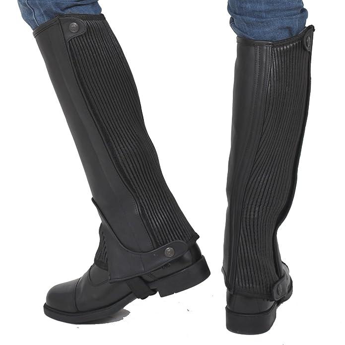Calzado Riders Trend 100323B-BLK-S