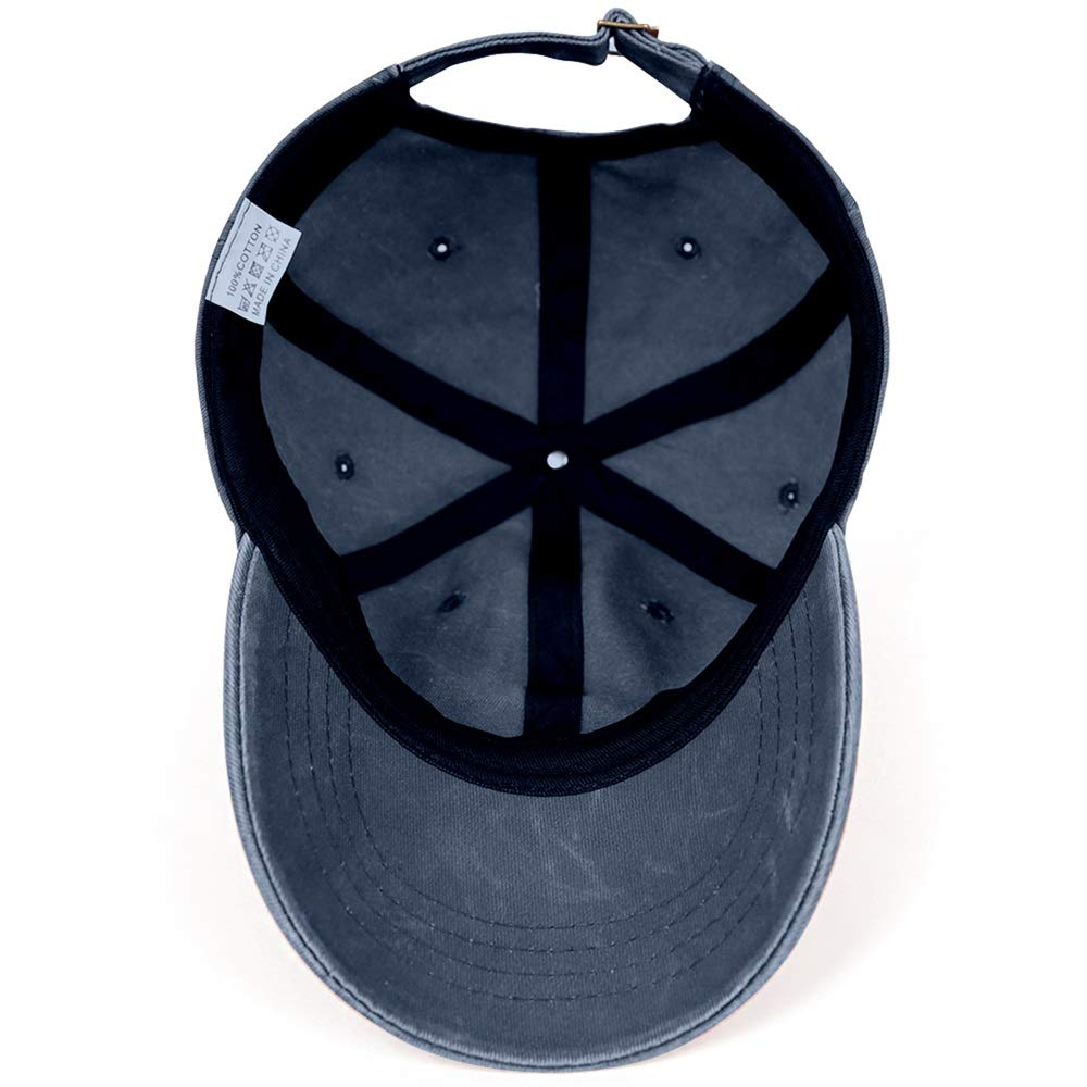 ERT4WS Mens Adjustable ABC-Baseball Caps Cool Snapback Hats
