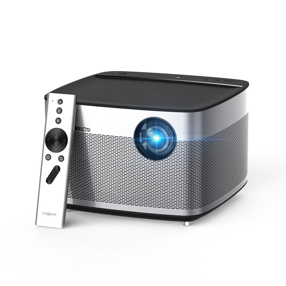 XGIMI H1 DLP Projector