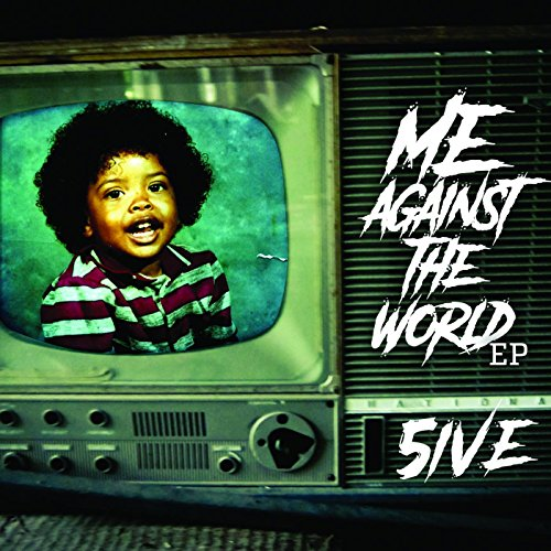 Me Against The World, Vol. 2 By 5ive On Amazon Music