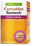 Naturopathica Curcumax Daily 3100mg 80s