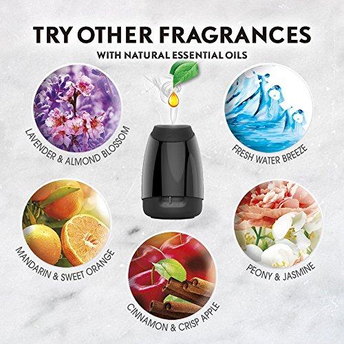 Air Oils Diffuser Refill, Lavender