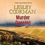 Murder Dancing   Lesley Cookman