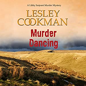 Murder Dancing Audiobook