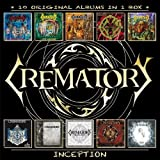 Inception (10 CDs in Cardboard-Sleeve-Box)