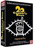 20th century boys/trilogie [Blu-ray]