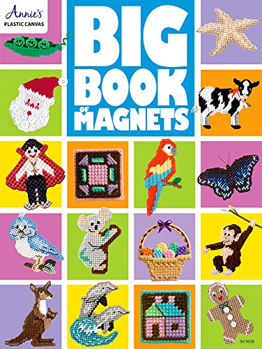 Big Book of Magnets -