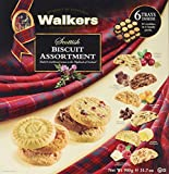 Walker's All Butter Shortbread, Scottish Biscuit Assortment 900G