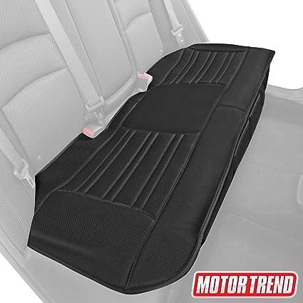Universal Car Front Seat Cover Auto Car Seat Cushion Faux Fur Soft Black Pad Mat