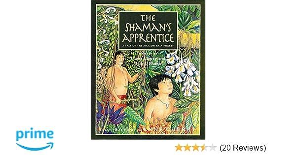 the shamans apprentice full movie