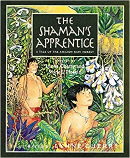 Image result for the shaman's apprentice