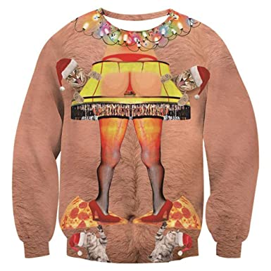 Hoodies & Sweatshirts Collection Here Dinosaur Love Pizza Printing 3d Hoodie Sweatshirt Mens Winter Warm Jacket Fashion Personality Pullover Round Neck Long Sleeve Consumers First