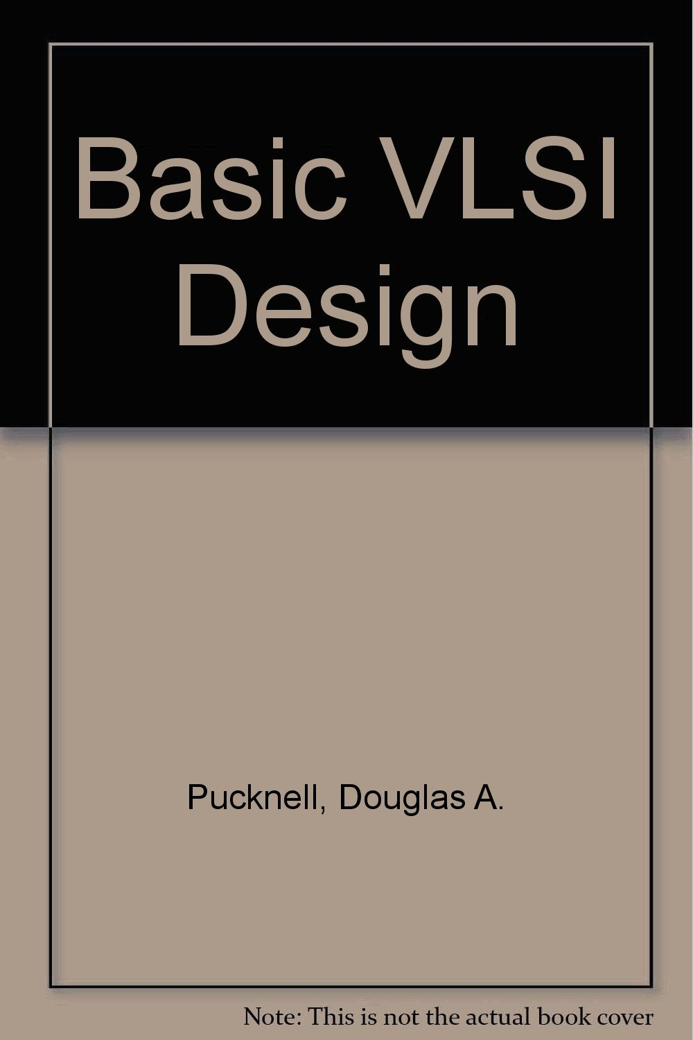 Douglas Pucknell Basic Vlsi Design Ebook